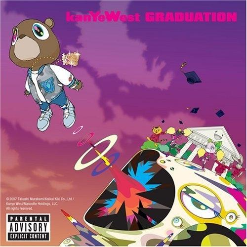 kanye west graduation album artwork. #2 » kanye-west-graduation